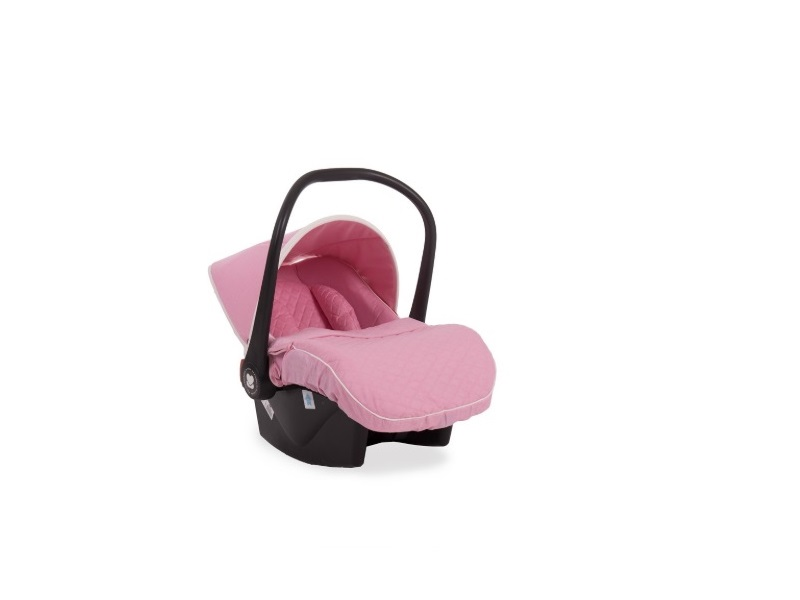 Cos auto 0-13 kg Universal Pink