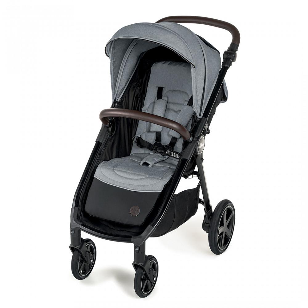 Baby Design Look Air carucior sport - 07 Gray 2020