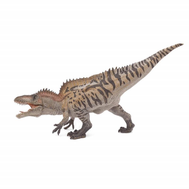Acrochantosaurus - Figurina Papo