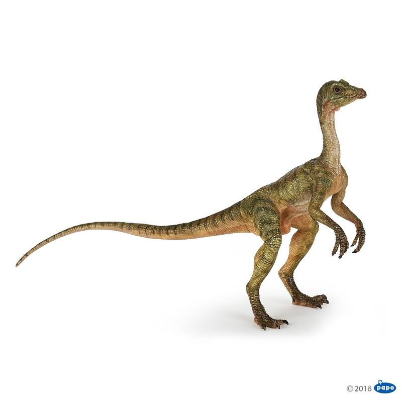 Figurina Papo-Dinozaur Compsognathus
