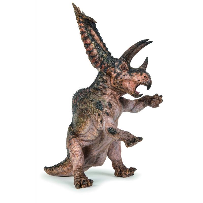 Figurina Papo-Dinozaur Pentaceratops