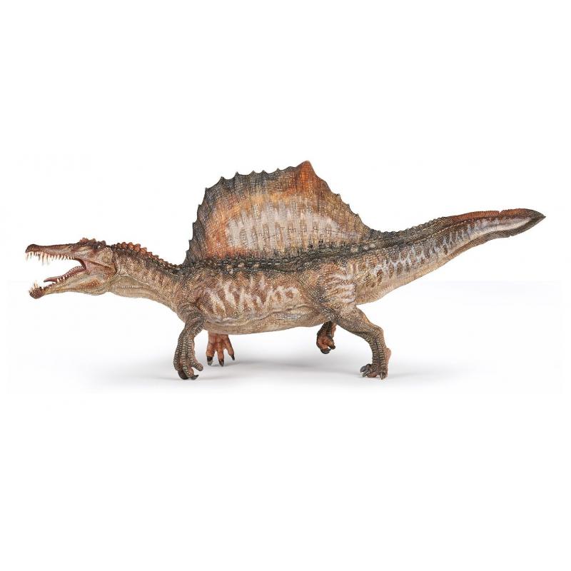 Figurina Papo - Dinozaur Spinosaurus mare