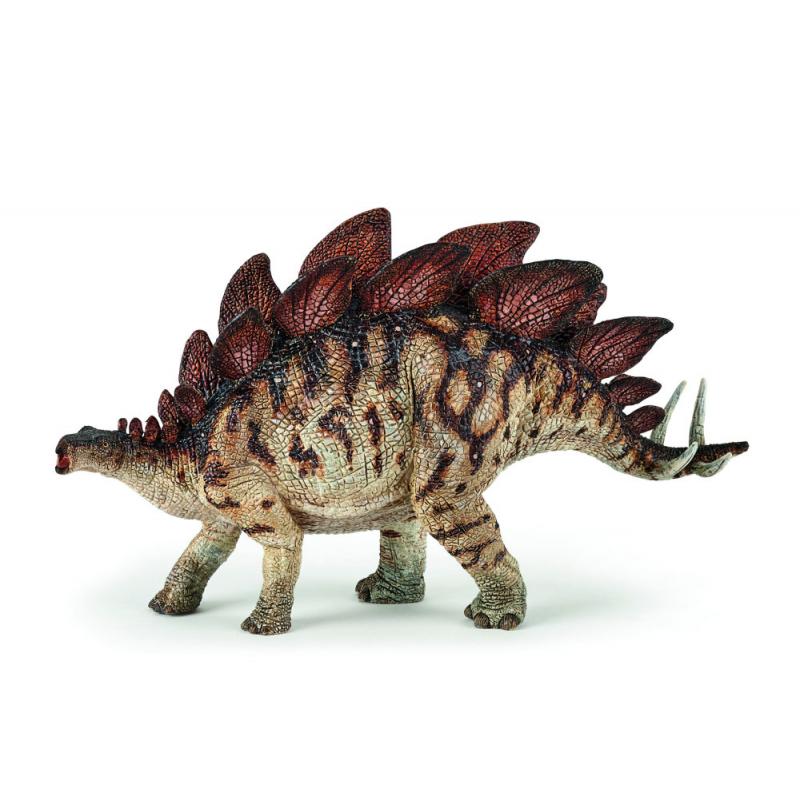 Figurina Papo-Dinozaur Stegosaurus