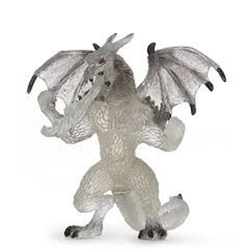 Figurina Papo - Dragonul luminii