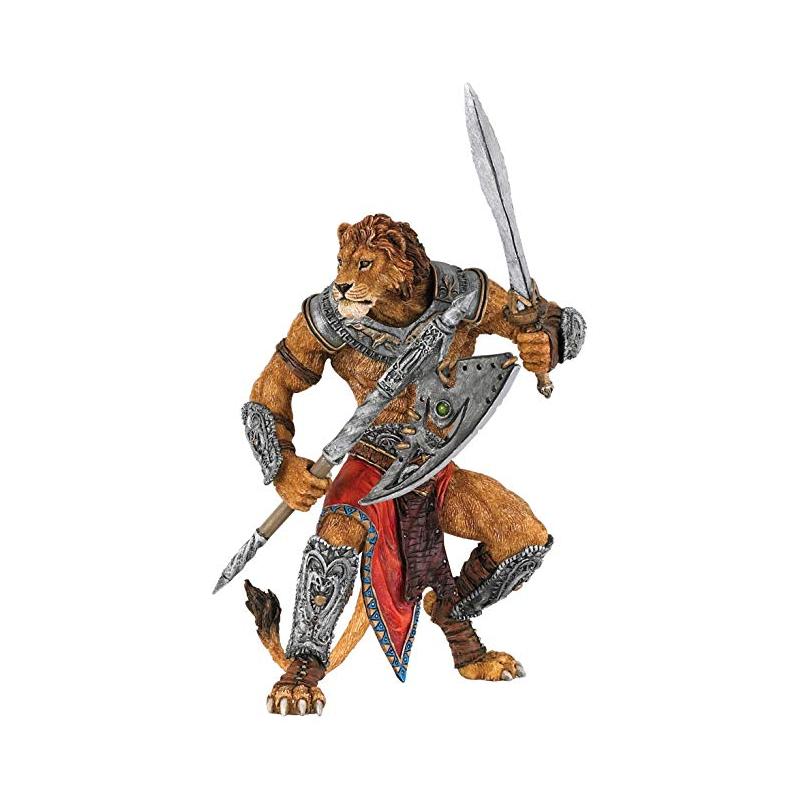 Figurina Papo - Mutant Leu