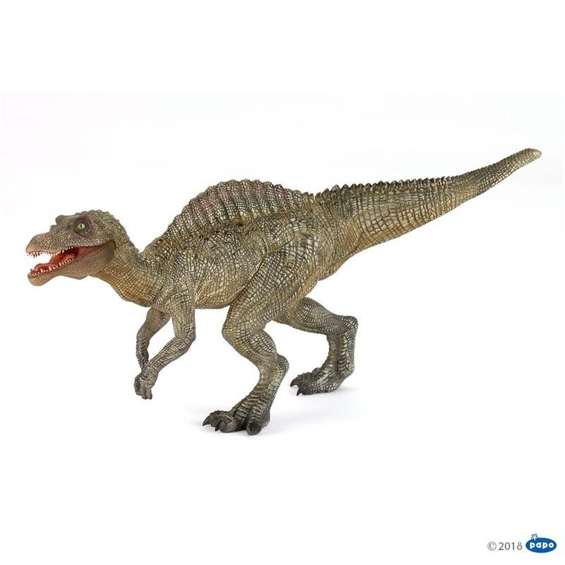 Figurina Papo-Spinozaur tanar