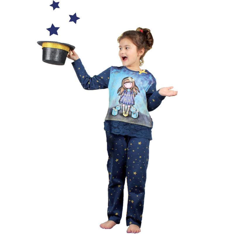 Pijama copii Gorjuss Just Because imagine