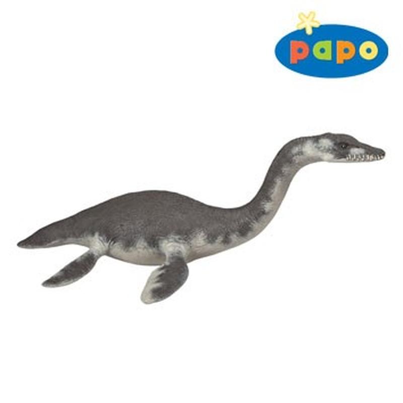 Plesiosaurus Dinozaur - Figurina Papo