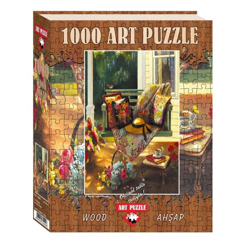 Puzzle cu animale pentru copii de 3 ani 11