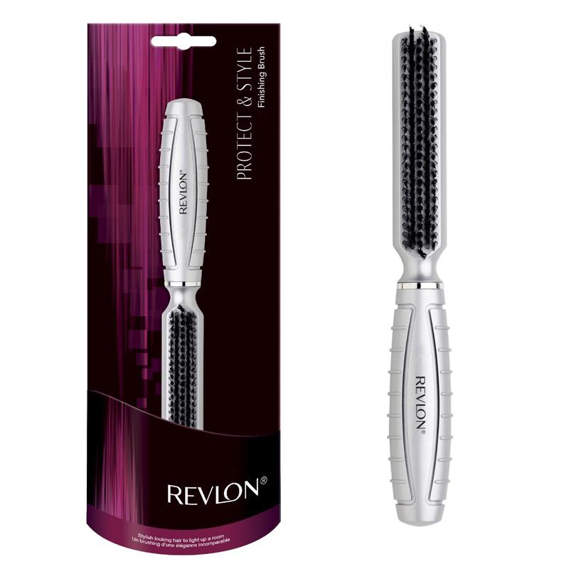 Perie de par REVLON Protect & Style Finishing RV3013E imagine