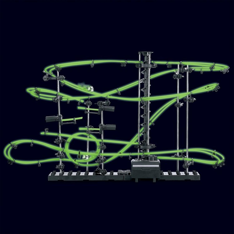 Joc de construit - Circuit reflectorizant