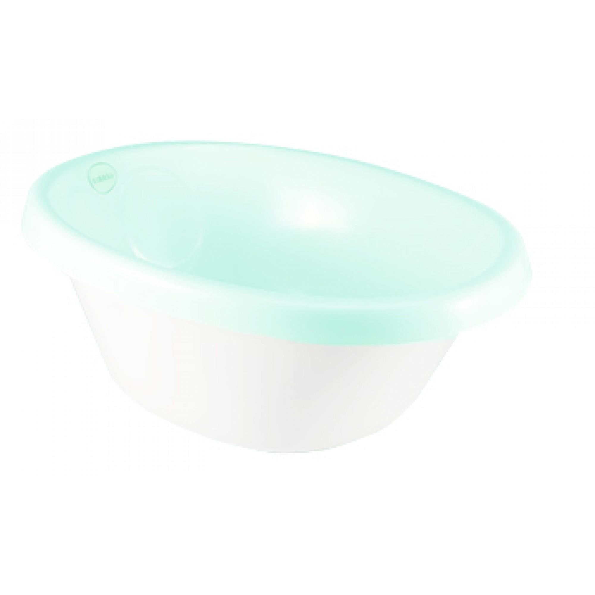 Cadita pentru baie, verde, sobble imagine