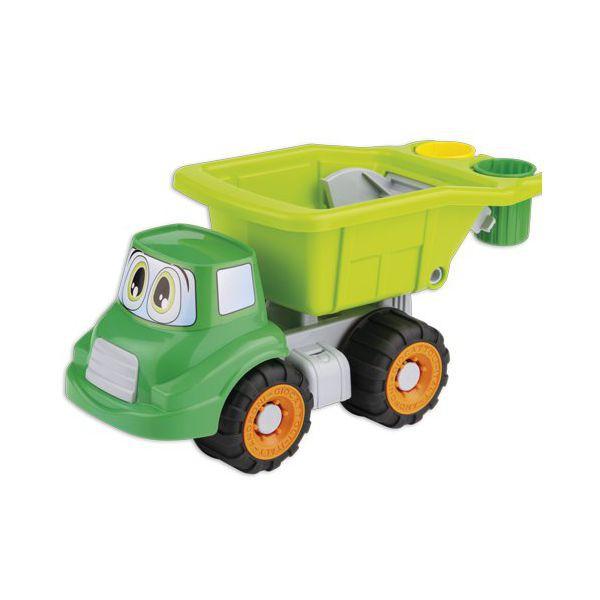 Camion de jucarie Ecologico
