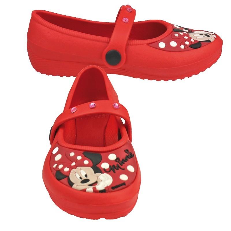 Balerini pentru copii licenta Disney-Minnie Mouse imagine