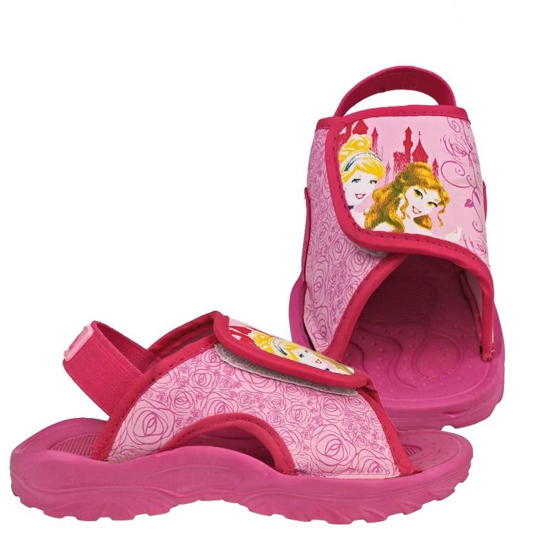 Sandale pentru copii licenta Disney-Princess imagine