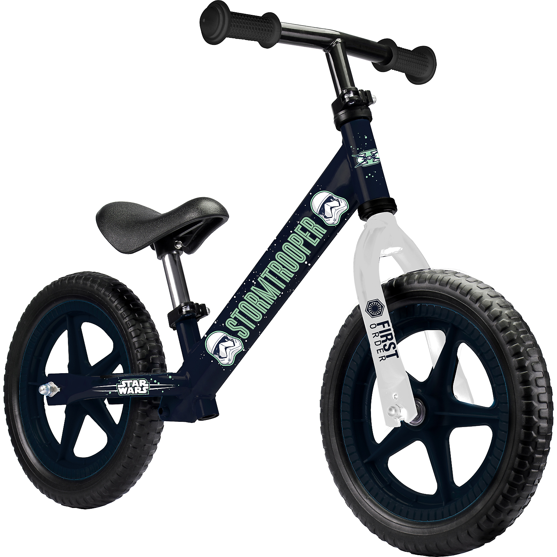 Bicicleta fara pedale 12 Star Wars Stormtrooper Seven SV9912