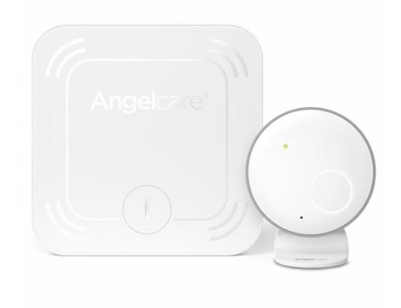 Angelcare AC 027 SensAsure Monitor de miscare cu placa de detectie wireless