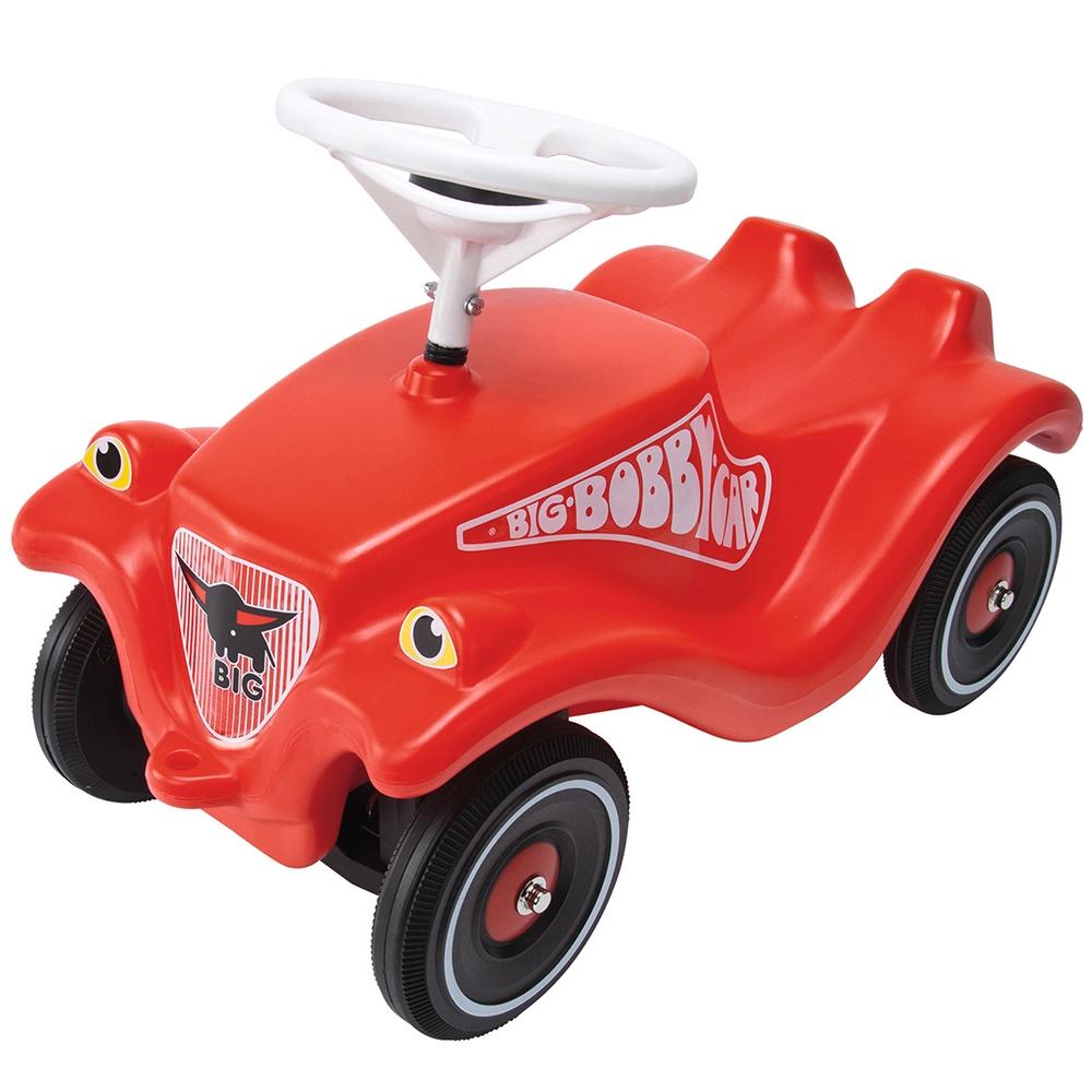 Masinuta de impins Big Bobby Car Classic imagine