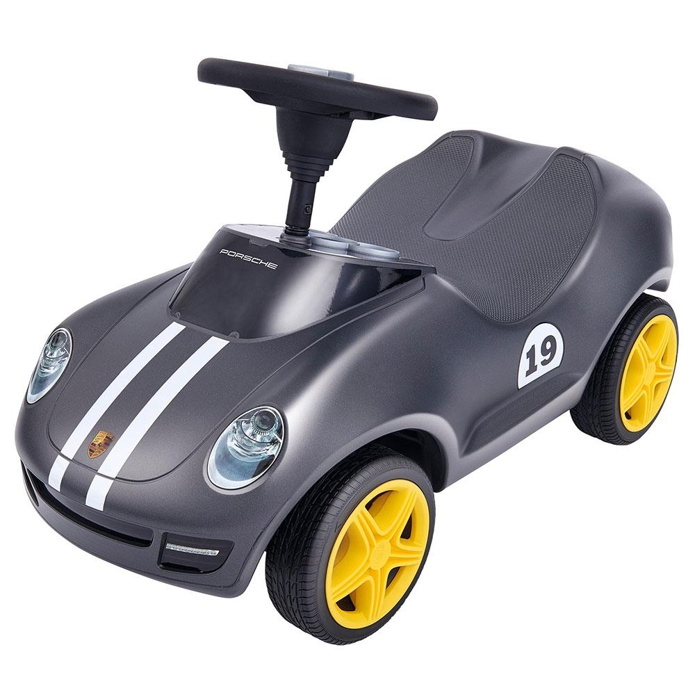 Masinuta de impins Big Bobby Porsche imagine