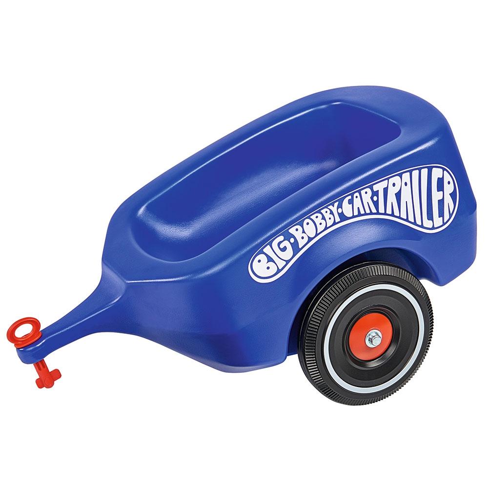 Remorca Big Bobby Car royal blue imagine