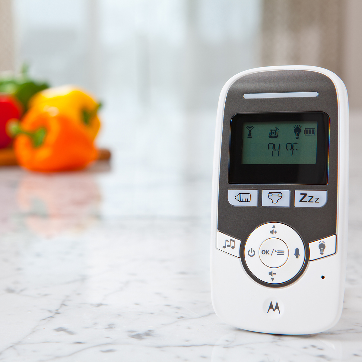 Interfon Digital Motorola Mbp161