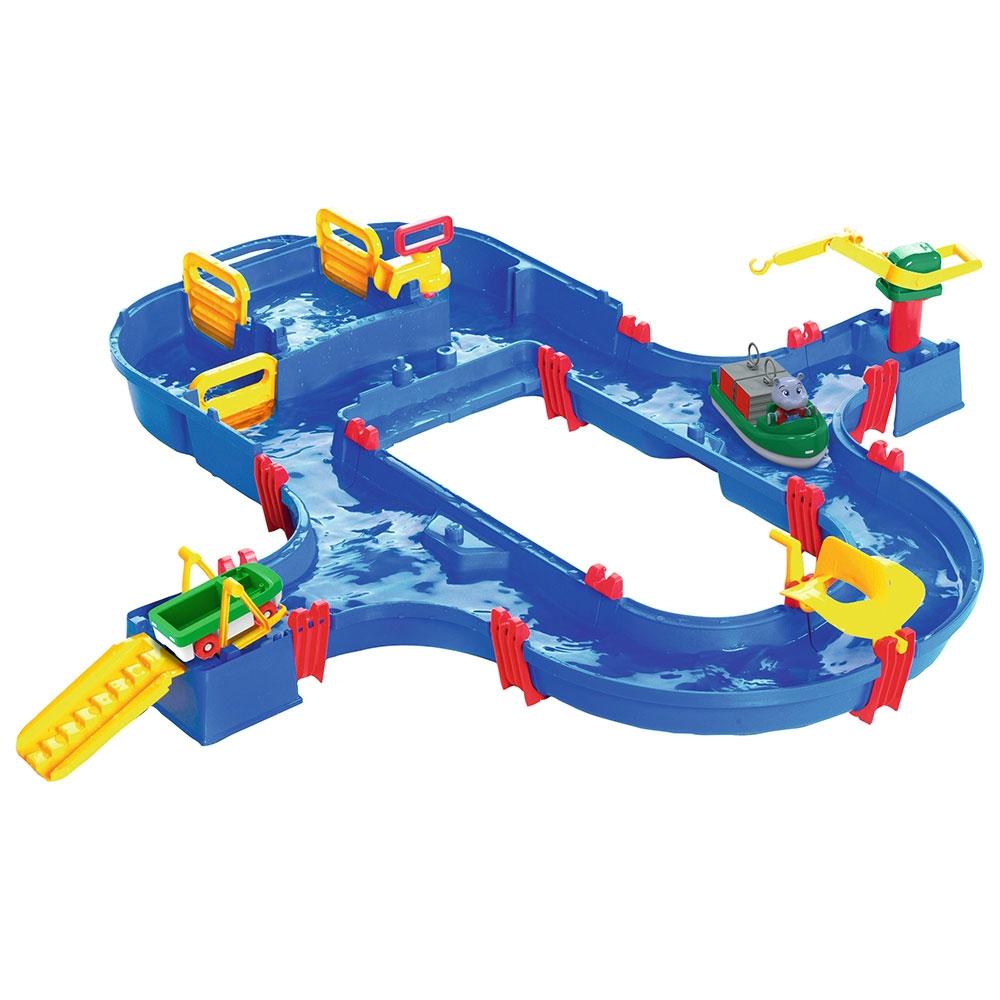 Set de joaca cu apa AquaPlay Super Set