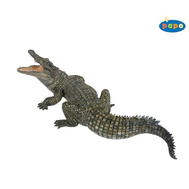 Crocodil de Nil - Figurina Papo