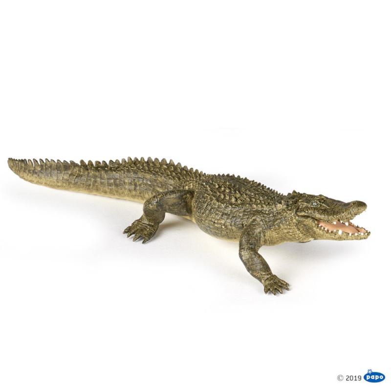 Figurina Papo-Aligator