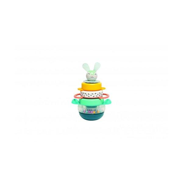 Jucarie multifunctionala 'Hunny Bunny' Taf Toys