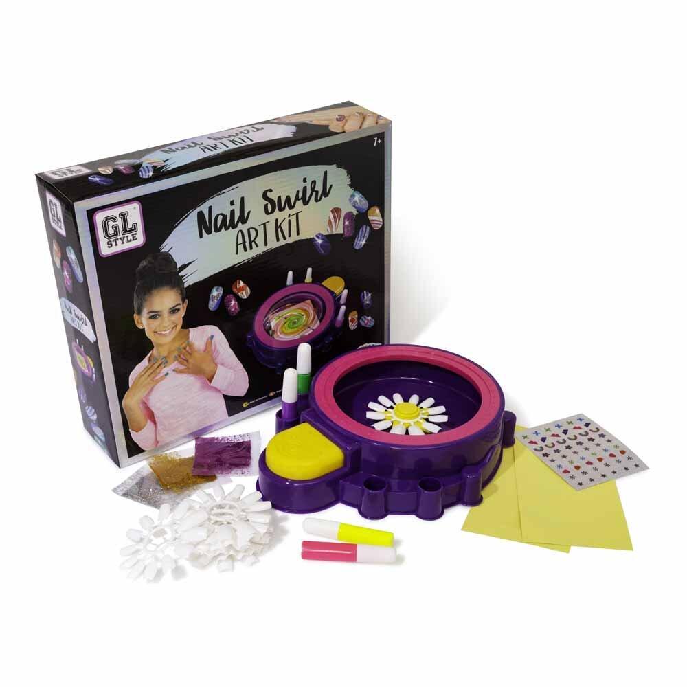 Set creativ - Salonul de manichiura