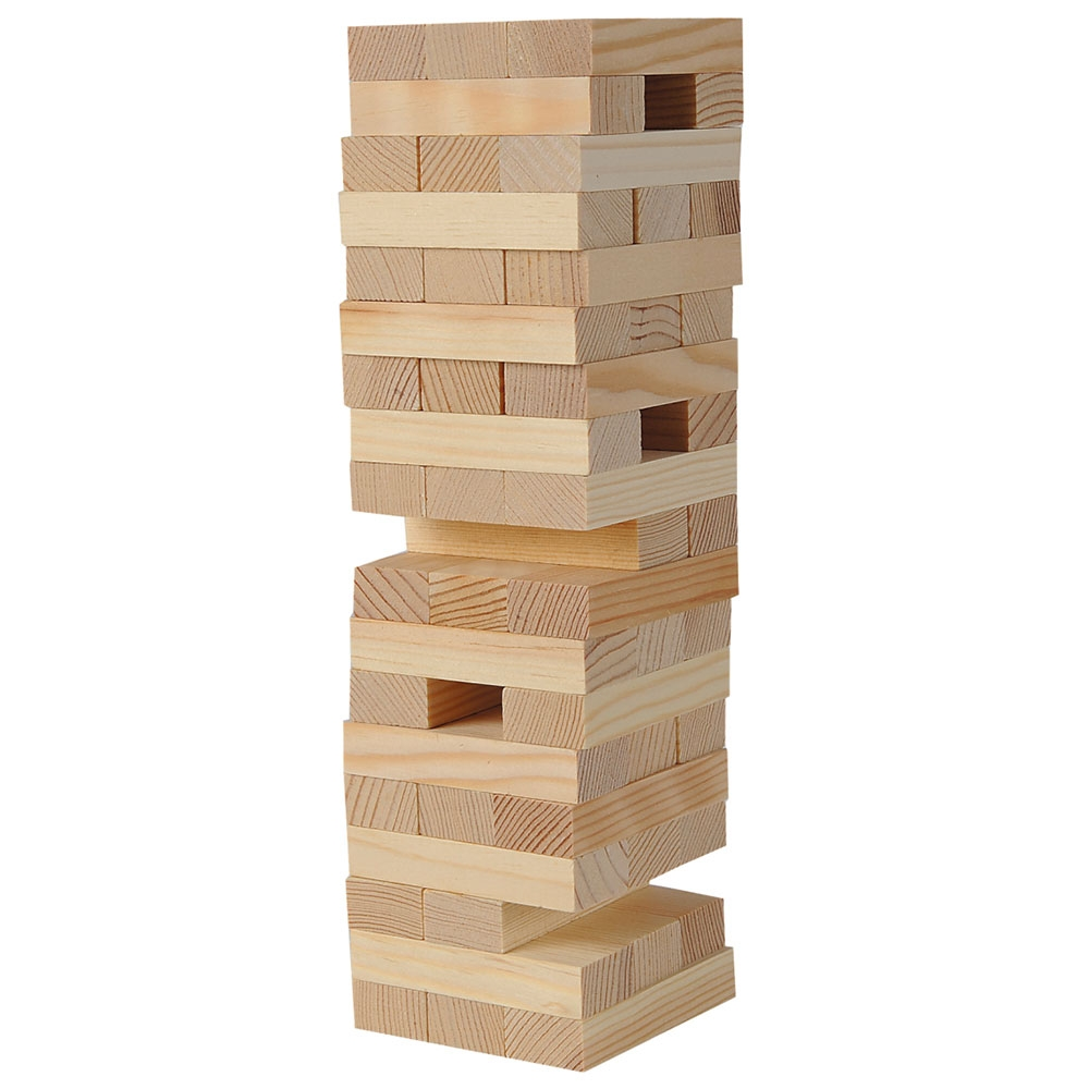 Joc Eichhorn Balance Tower imagine