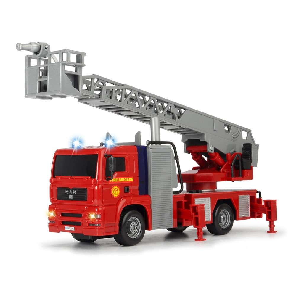 Masina de pompieri Dickie Toys MAN City Fire Engine