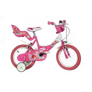 Bicicleta Winx 16 - Dino Bikes imagine