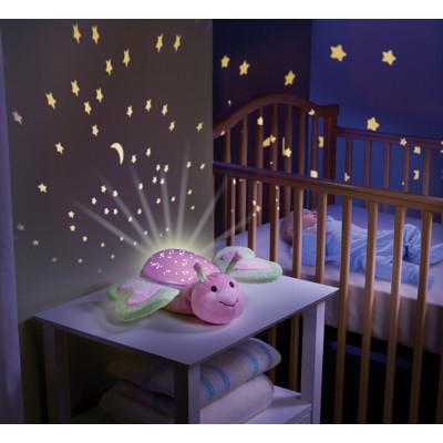 Summer-06205-lampa Cu Sunete Si Proiectii Fluturasul Somnoros