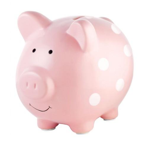 Pearhead - pusculita cadou porcusor roz imagine