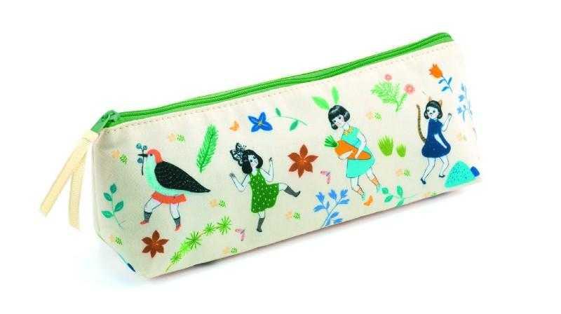 Penar textil djeco, chichi imagine
