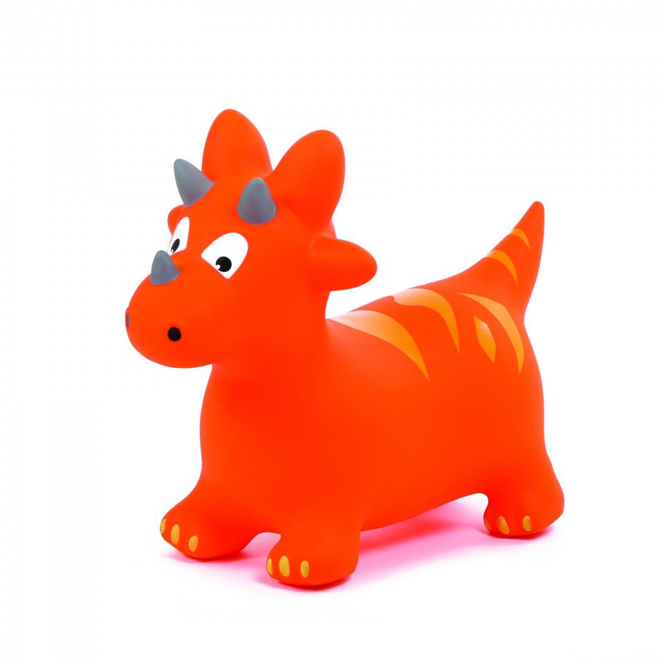 LUDI Dinosaur saltaret imagine