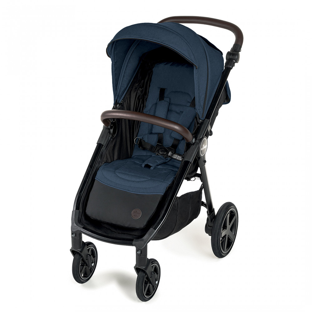 Baby Design Look Air carucior sport - 03 Navy 2020