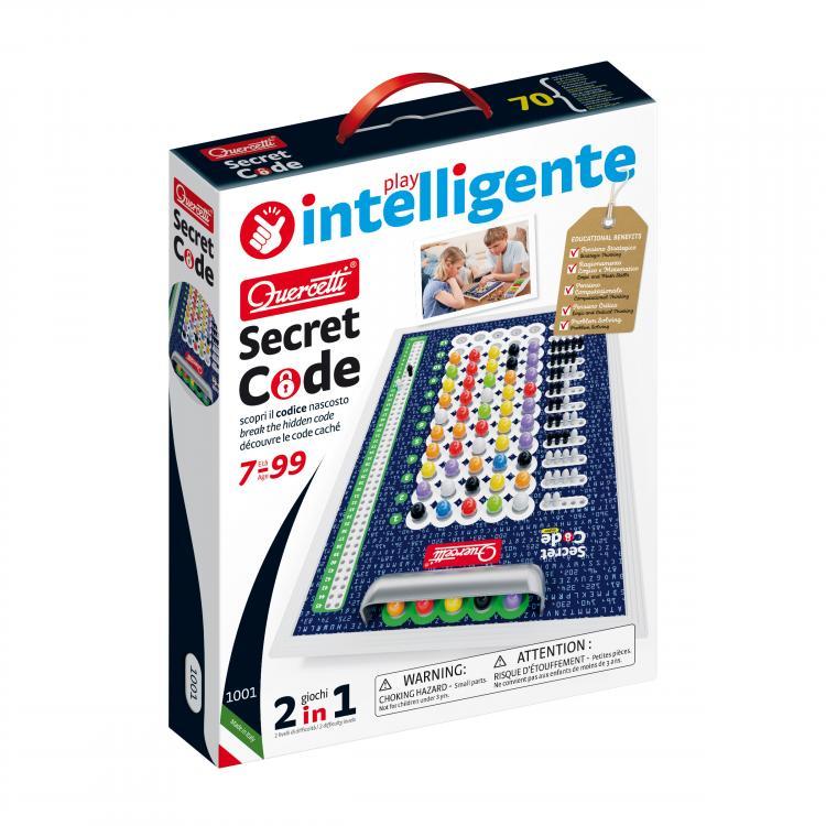 Joc Sparge Codul Secret imagine