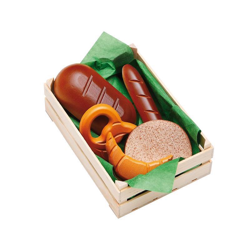 Bucatarii din lemn pentru copii 8
