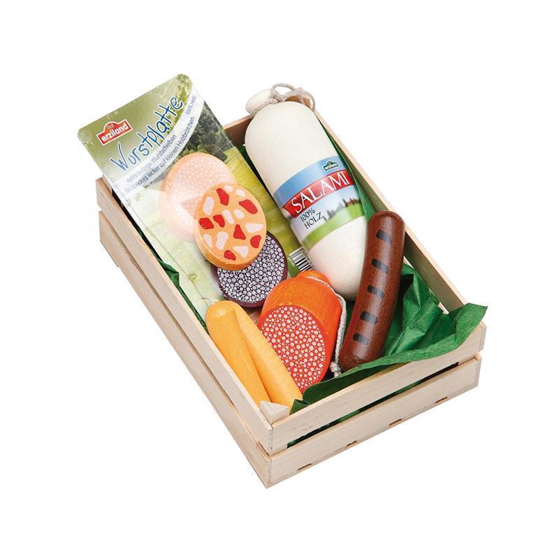 Bucatarii din lemn pentru copii 7