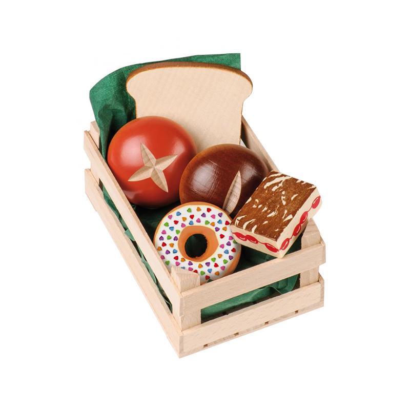 Bucatarii din lemn pentru copii 6