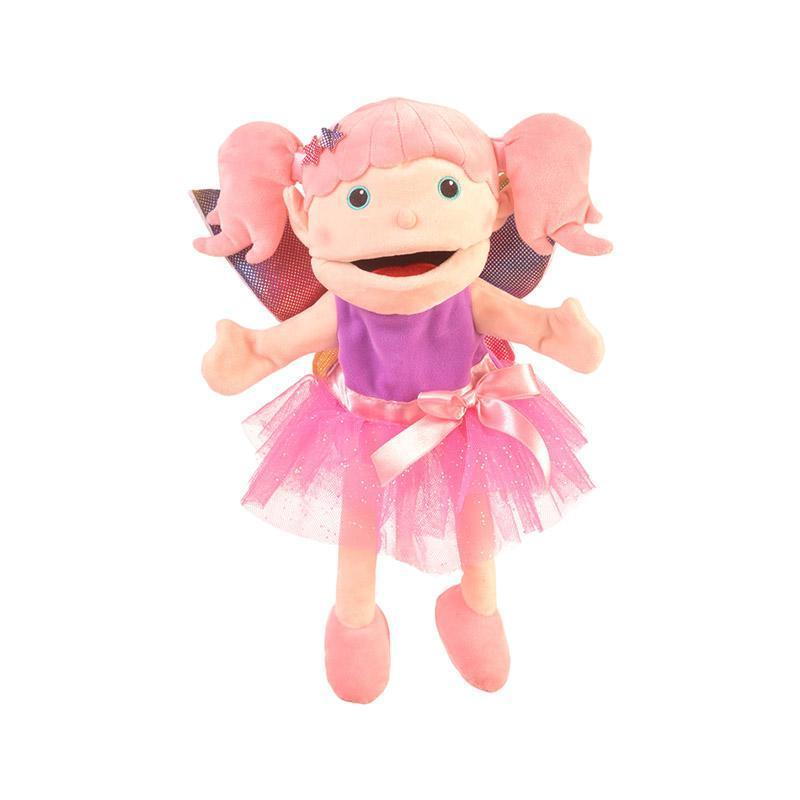 Marioneta Zana pentru teatru papusi, hand-puppet, 3 ani+, Fiesta