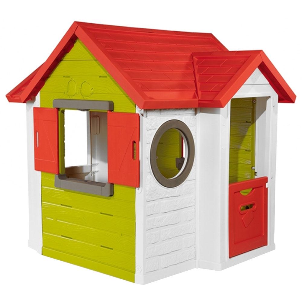Casuta pentru copii Smoby My House Neo imagine