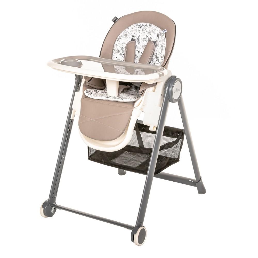 Baby Design Penne 09 Beige 2020- Scaun de masa multifunctional imagine