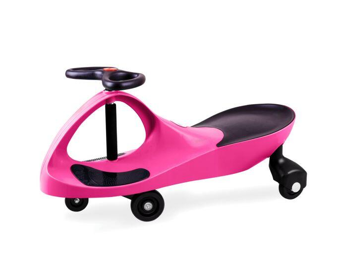 Masinuta fara pedale - Pink