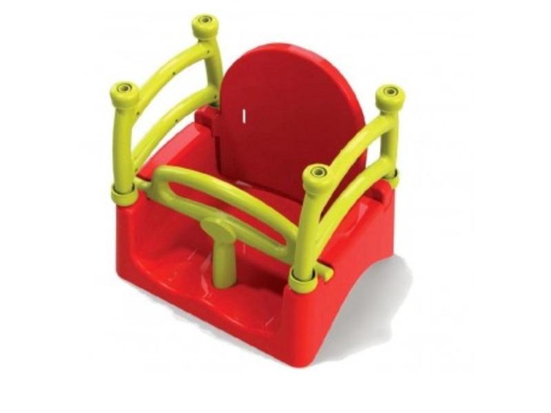 Leagan pentru copii 0152/2 Red/Yellow imagine