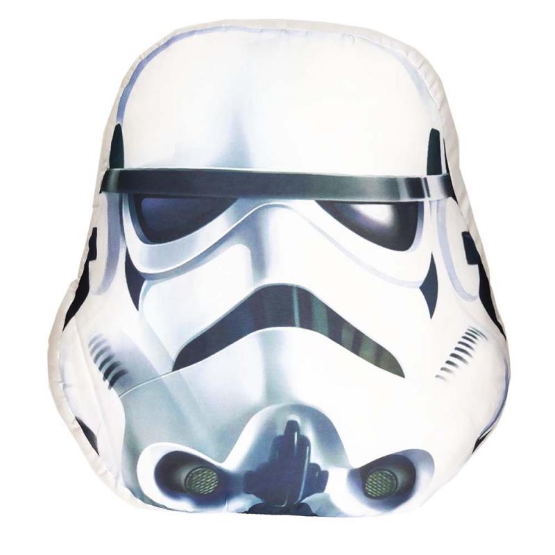 Perna Storm Trooper 40X40CM Velur imagine