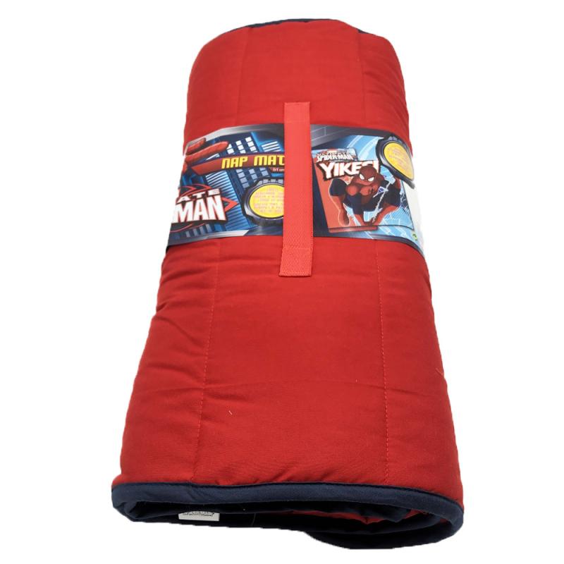 Sac de dormit pentru copii Spiderman imagine