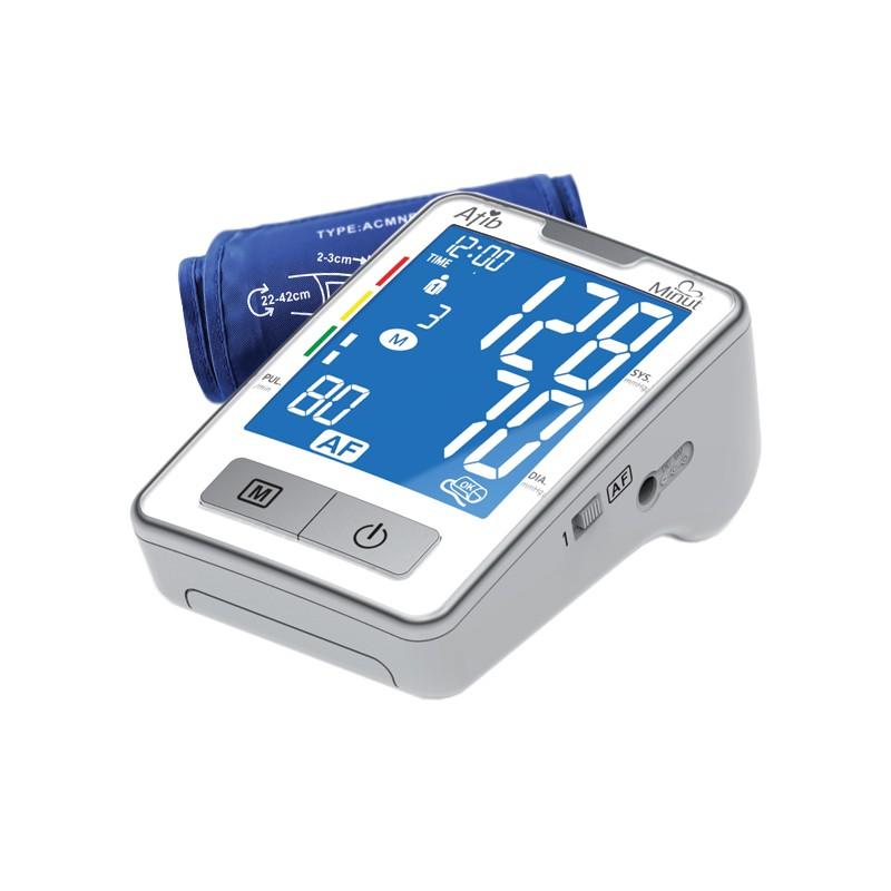Tensiometru digital Minut pentru brat cu tehnologie Afib imagine